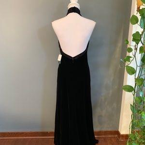 Ralph Lauren Dresses - Ralph Lauren Velvet Gown